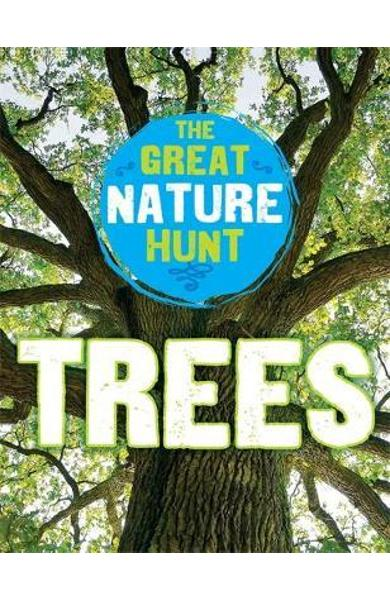 Great Nature Hunt: Trees
