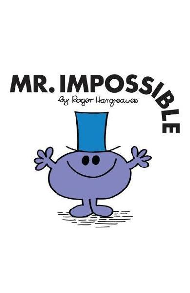 Mr. Impossible