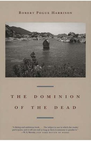 Dominion of the Dead