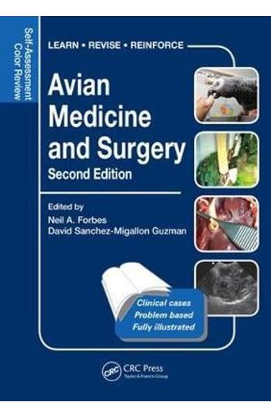 Avian Medicine and Surgery - Neil A. Forbes