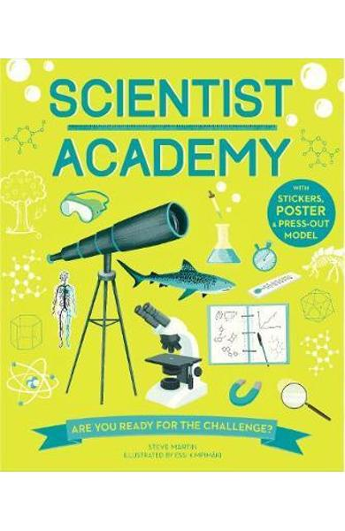 Scientist Academy