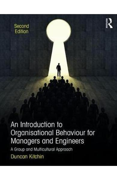 Introduction to Organisational Behaviour for Managers and En - PaulDuncan Kitchin