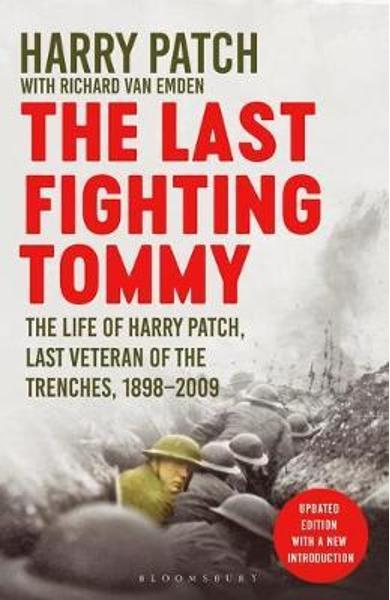 Last Fighting Tommy