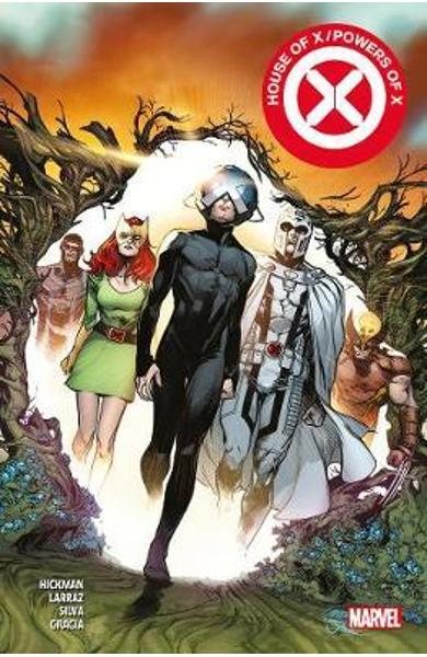 House Of X/powers Of X - Peter David
