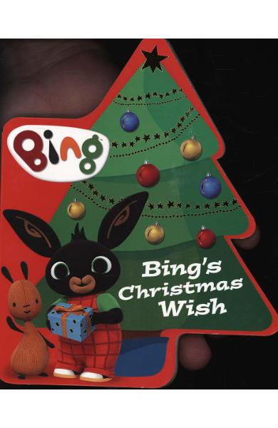 Bing's Christmas Wish -