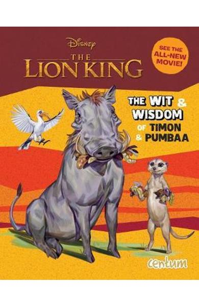 Lion King - Journal -