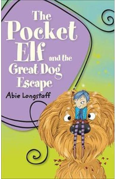 Reading Planet KS2 - The Pocket Elf and the Great Dog Escape