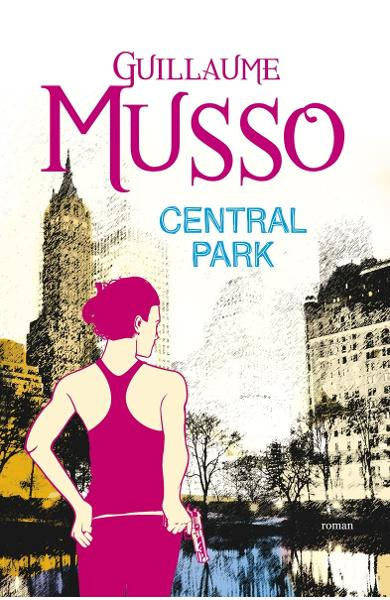 Central Park Ed.2 - Guillaume Musso