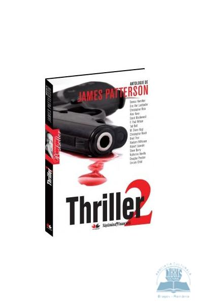 Thriller 2 - James Patterson