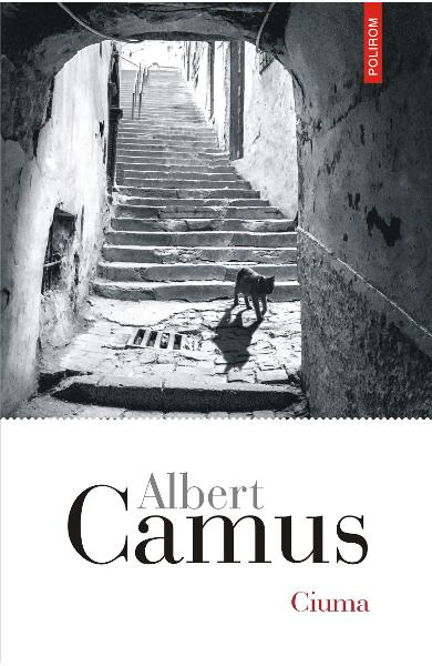eBook Ciuma - Albert Camus