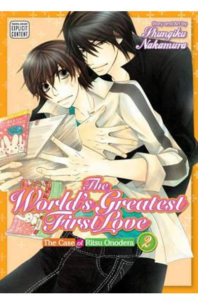 World's Greatest First Love