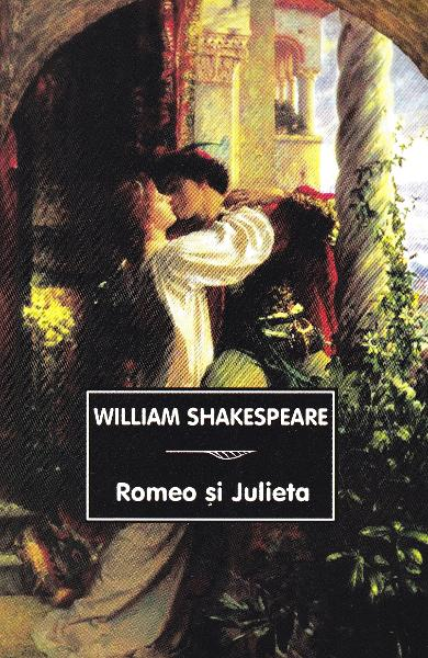 Romeo si Julieta Ed.2 - William Shakespeare