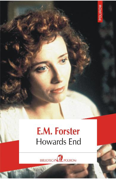 eBook Howards End - E.M. Forster