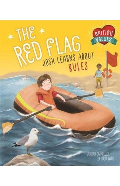 Our Values: The Red Flag