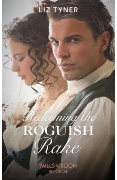 Redeeming The Roguish Rake