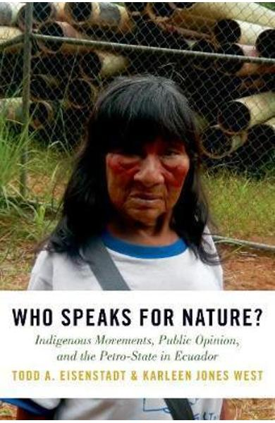 Who Speaks for Nature?
