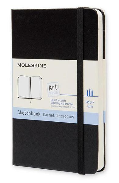 Moleskine Large Sketch-book