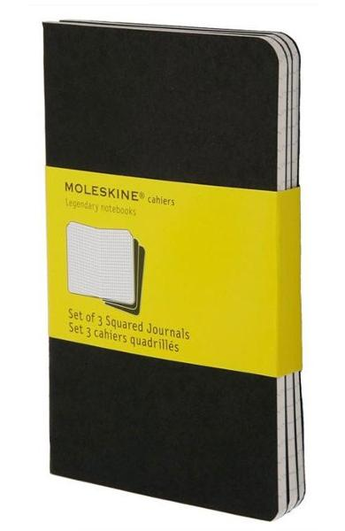 Moleskine Squared Cahier