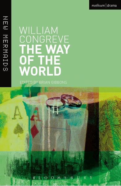 Way of the World - William Congreve