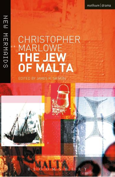 Jew of Malta - Christopher Marlowe