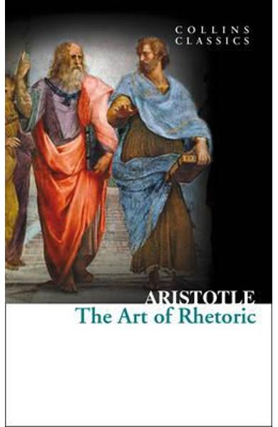 Art of Rhetoric