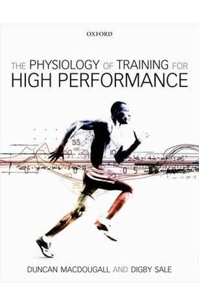 Physiology of Training for High Performance - Duncan MacDougall