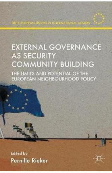 External Governance as Security Community Building