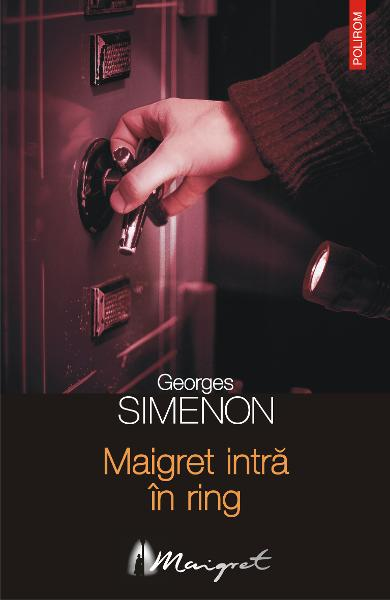 eBook Maigret intra in ring - Georges Simenon