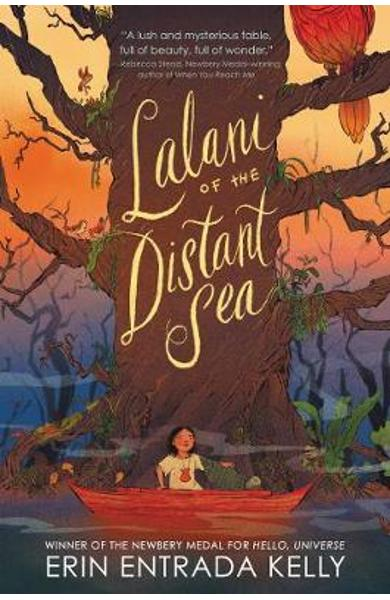 Lalani of the Distant Sea - Erin Kelly