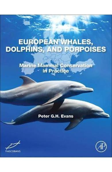 European Whales, Dolphins, and Porpoises - Peter Evans