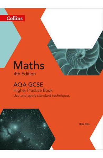 AQA GCSE Maths Higher Practice Book