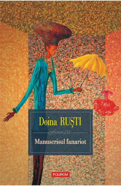 eBook Manuscrisul fanariot - Doina Rusti
