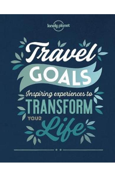 Travel Goals -