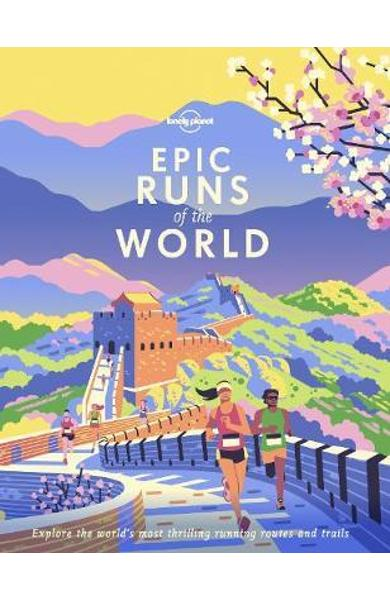 Epic Runs of the World -