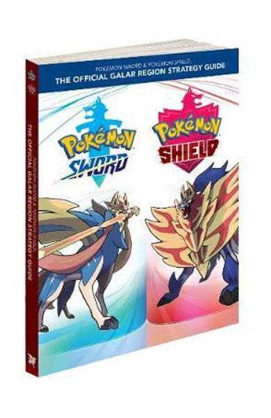 Pokemon Sword & Pokemon Shield -