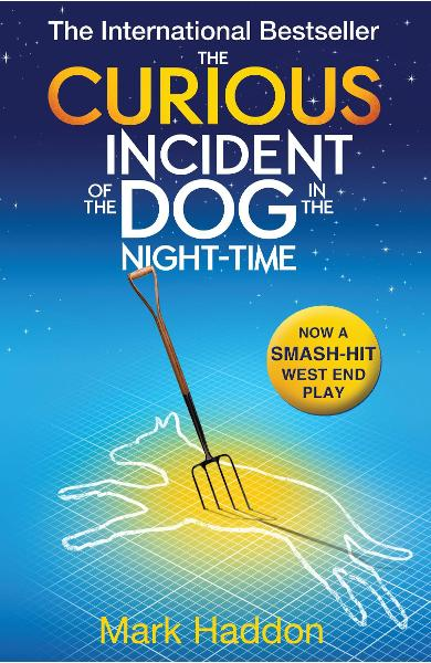 Curious Incident of the Dog In the Night-time - Mark Haddon