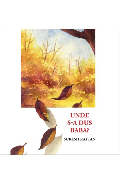 Unde s-a dus Baba? - Suresh Rattan