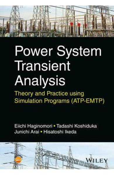 Power System Transient Analysis - Eiichi Haginomori