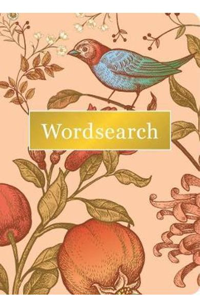 Wordsearch - Eric Saunders