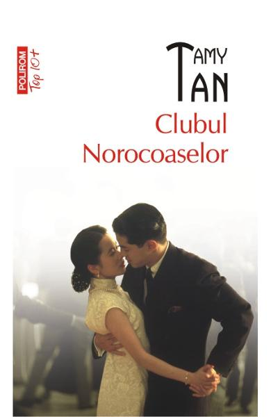 Clubul norocoaselor - Amy Tan