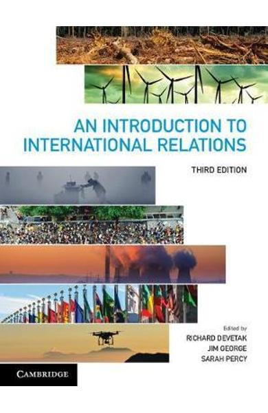 Introduction to International Relations