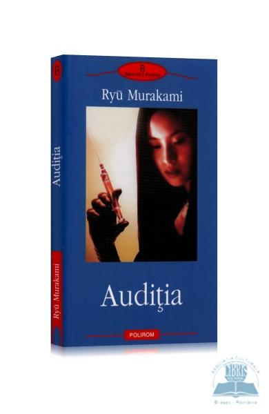 Auditia - Ryu Murakami
