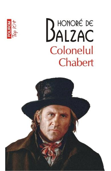 Colonelul Chabert - Honore de Balzac