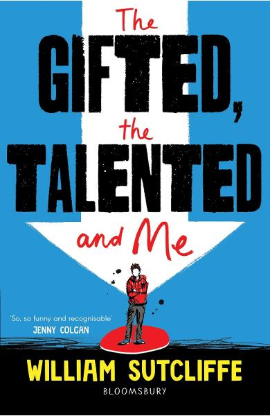 Gifted, the Talented and Me