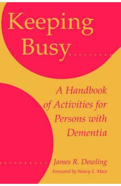 Keeping Busy - James R. Dowling
