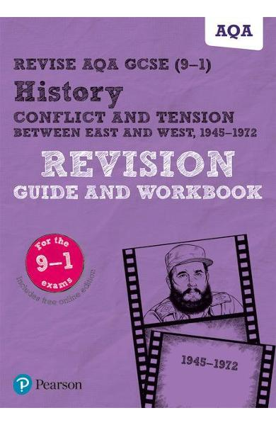 Revise AQA GCSE (9-1) History Conflict and tension between E
