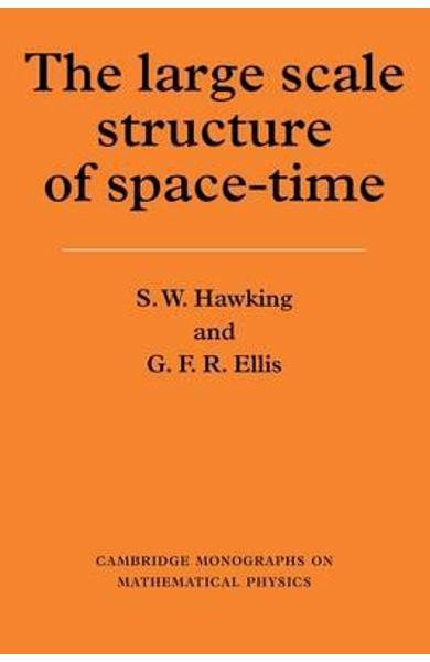 Large Scale Structure of Space-Time