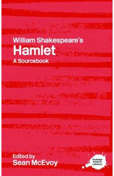 William Shakespeare's Hamlet - Sean McEvoy