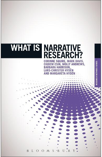 What Is Narrative Research? - Molly Andrews