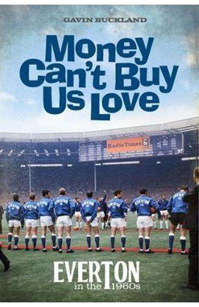 Money Can't Buy Us Love -